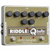 EH8520 [ギター用エンベロープ・フィルター RIDDLE: Q BALLS]