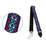 VGS485 STAINED GLASS ROYAL