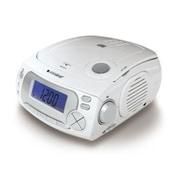 CD-RC118 [CDクロックラジオ]