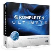 KOMPLETE 9 ULTIMATE アップデート [Windows&Macソフト]
