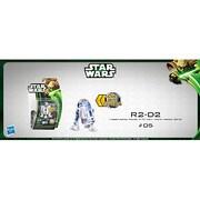 スター・ウォーズ HAF3.75インチ ムービー・ヒーローズ 2013 #05 R2-D2 [ハズブロ アクションフィギュア]