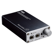 D55 [USB-DAC内蔵ポータブルヘッドホンアンプ ハイレゾ音源対応]