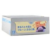大豆バー SOYJOY(ソイジョイ) プルーンFeプラス 30g×12個