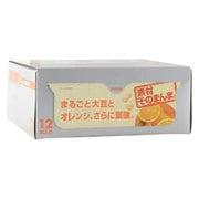大豆バー SOYJOY(ソイジョイ) オレンジ葉酸プラス 30g×12個