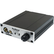 HUD-MX2 [Audinst USB DAC/DDC搭載 プリ&ヘッドホンアンプ]