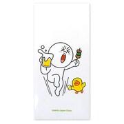スマデコール2 LINE ムーン&サリー [iPhone5用]