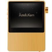 AK100-32GB-GLD [ハイレゾ対応 ポータブルHi-Fiオーディオプレーヤー Astell&Kern(アステルアンドケルン) AK100 32GB ゴールド]