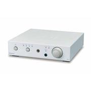 NANO-UA1 [USB DAC内蔵プリメインアンプ ナノコンポ プラチナホワイト]
