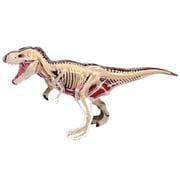 立体パズル 4D 動物解剖 No.22 T-REX 解剖モデル