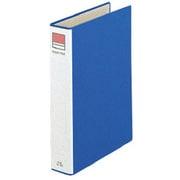 A4-40SO BL [バルキーファイル オレフィンペーパー貼 ブルー]
