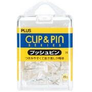 CP-106P [プッシュピン クリアー]