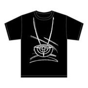 dh マギ Tシャツ モルジアナ ブラック M [DHシリーズ]