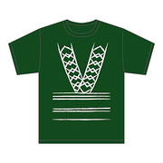 dh マギ Tシャツ ジャーファル グリーン S [DHシリーズ]