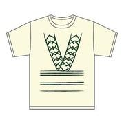 dh マギ Tシャツ ジャーファル アイボリー L [DHシリーズ]
