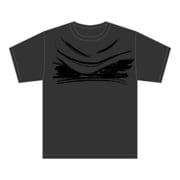 dh マギ Tシャツ ジュダル グレー S [DHシリーズ]