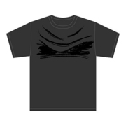 dh マギ Tシャツ ジュダル グレー L [DHシリーズ]