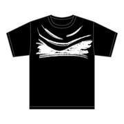 dh マギ Tシャツ ジュダル ブラック L [DHシリーズ]