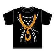 dh マギ Tシャツ シンドバッド ブラック M [DHシリーズ]