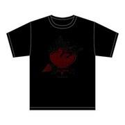 dh マギ Tシャツ アイスランス ブラック L [DHシリーズ]