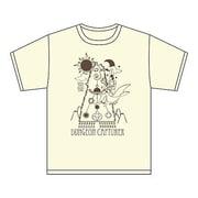 dh マギ Tシャツ ダンジョン アイボリー S [DHシリーズ]