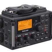 DR-60D [DSLR用リニアPCMレコーダー/ミキサー]