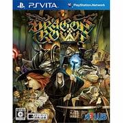 ドラゴンズクラウン Dragon's Crown [PS Vitaソフト]