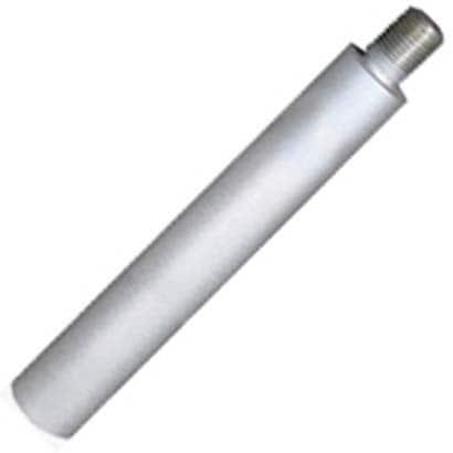 SP180/32MS [32mm径 180mmポール シルバー 1本]