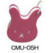 CMU-05H [アニマルカードメモ ウサギ ピンク]