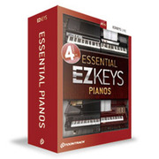 EZ KEYS ESSENTIAL PIANOS EZKEP