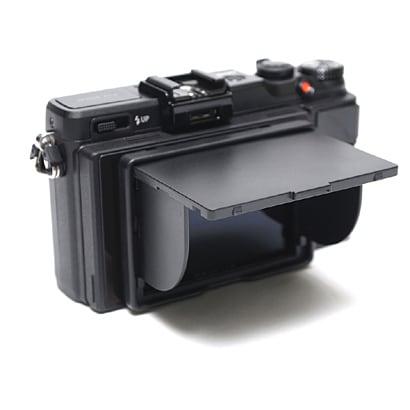 UNX-8536 [3インチCDシェードカバー タッチパネル用]
