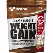K3220 [ウェイトゲインアドバンス ミルクチョコ風味 1kg]