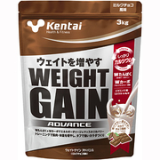 K3320 [ウェイトゲインアドバンス ミルクチョコ風味 3kg]
