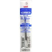 SXR8038.33 [油性ボールペン 替芯 超・低摩擦ジェットストリームインク 0.38mm 青]