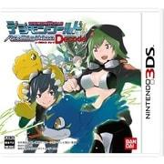 デジモンワールド Re:Digitize Decode(リ:デジタイズ デコード) [3DSソフト]