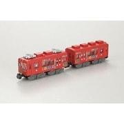 81470 和歌山電鐵2270系 おもちゃ電車(特殊印刷済み) [Bトレイン]