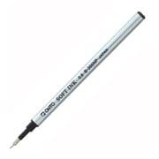 B-305NP [ニードルポイントボールペン 油性 0.5mm 替芯 黒]