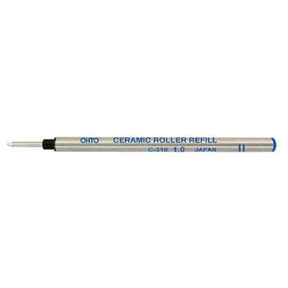 C-310P [水性ボールペン用 1.0mm 替芯 青]