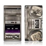 GELASKINS WM-NW-F800-042 [Walkman F800シリーズ スキンシール BoomboxII]
