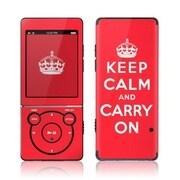 GELASKINS WM-NW-S770-020 [Walkman S770シリーズ スキンシール KeepCalm]