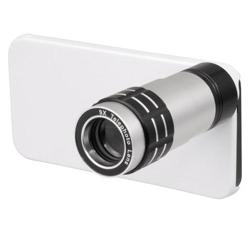 PIP-CK5ZW [iPhone 5用望遠レンズキット ホワイト]