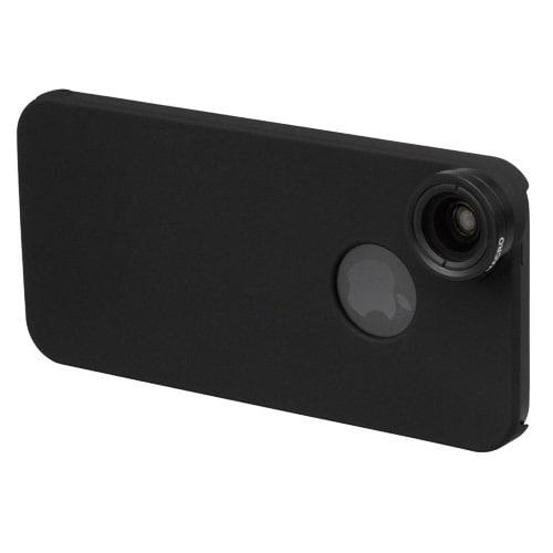 PIP-CK5WB [iPhone 5用広角&マクロレンズキット ブラック]