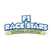 F1 RACE STARS パワーアップ エディション [Wii U ソフト]
