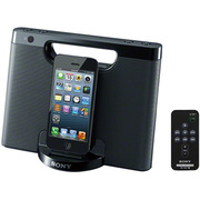 SRS-GM7IPN C [パーソナルオーディオシステム iPod/iPhone用Lightningコネクタ ドックスピーカー]