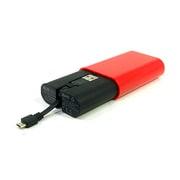 BPS50-Red [モバイルバッテリー充電器 5600mAh Ye!! Energy Box レッド]