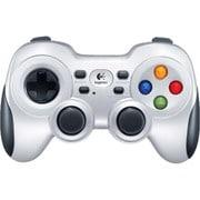 F710r [Logicool F710 Wireless Gamepad(ロジクール F710 ワイヤレス ゲームパッド)]