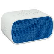 WS500BL [Mobile Boombox Bluetooth speaker and speakerphone(モバイル ブームボックス Bluetooth スピーカー&スピーカーフォン) ブルー]