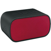 WS500RD [Mobile Boombox Bluetooth speaker and speakerphone(モバイル ブームボックス Bluetooth スピーカー&スピーカーフォン) レッド]