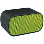 WS500YE [Mobile Boombox Bluetooth speaker and speakerphone(モバイル ブームボックス Bluetooth スピーカー&スピーカーフォン) イエロー]