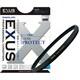EXUS 77mm レンズプロテクト [保護フィルター]