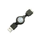 UKJ-FOMA [USBケータイ充電器]